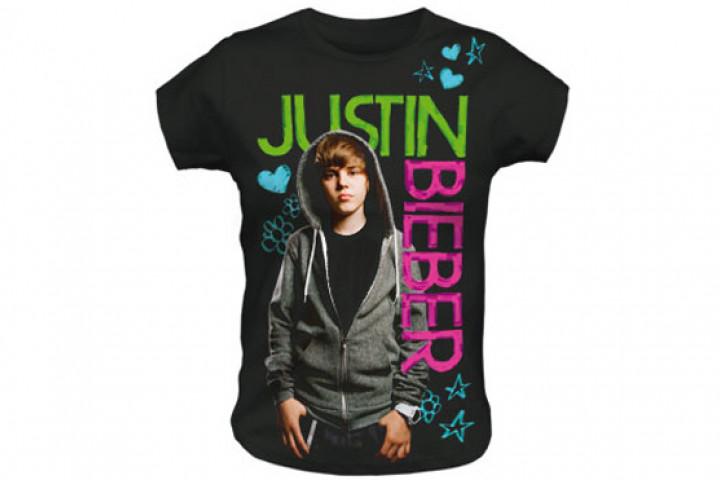 Bieber Shirt
