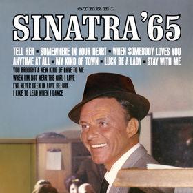 Frank Sinatra, Sinatra '65, 00602527280882