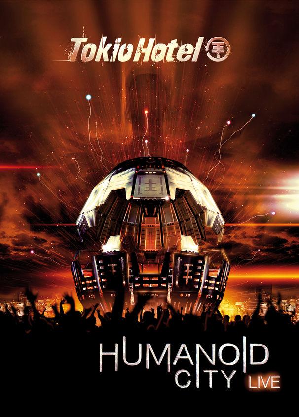 Tokio Hotel, Humanoid City nun auch auf Platz 1 der Charts in Brasilien & Kolumbien