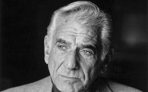 Leonard Bernstein, Faszination Broadway - Die Deutsche Grammophon feiert Leonard Bernsteins Broadway-Erfolge mit einem schillernden Album