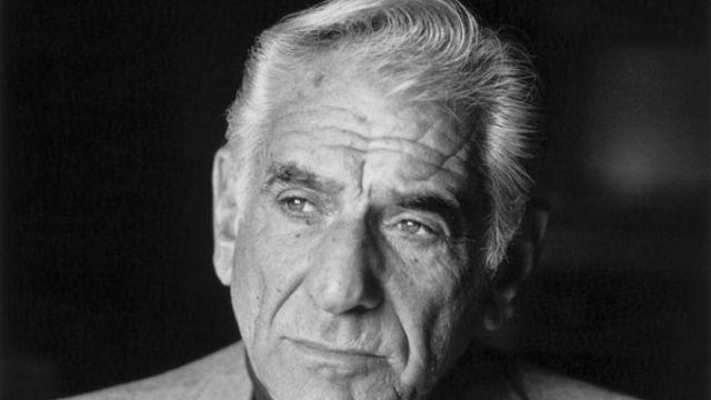 Leonard Bernstein, Grenzüberschreitend und leidenschaftlich:  Leonard Bernstein als Pianist