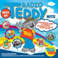 Radio Teddy, Best Of Radio Teddy Hits - das Beste aus 5 Jahren, 00600753291207