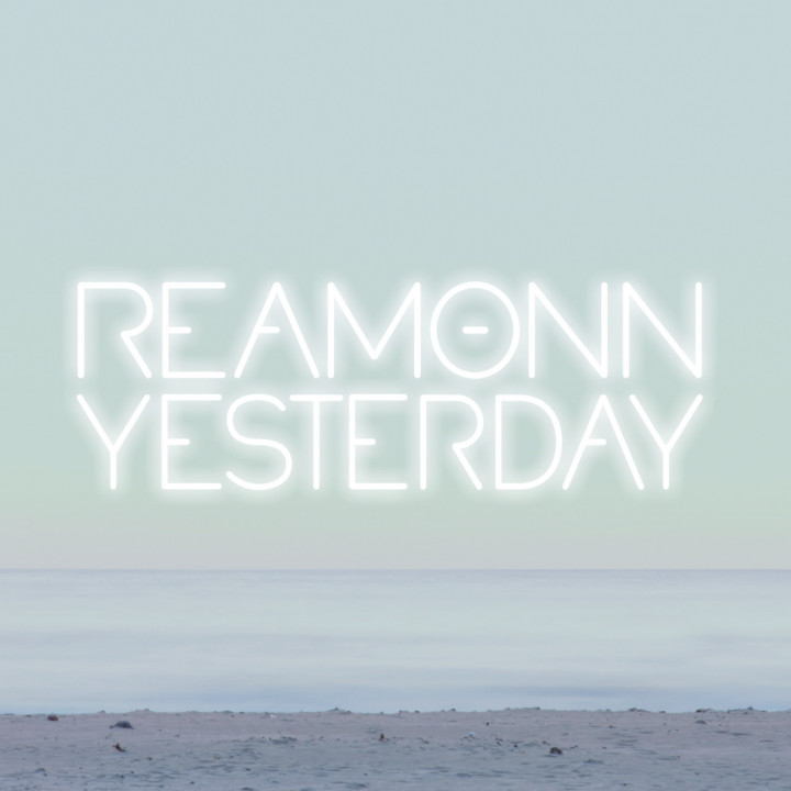Reamonn - Yesterday