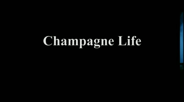 Champagne Life (Long Version)