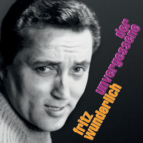 Fritz Wunderlich, Der unvergessene Fritz Wunderlich, 00028948037346