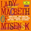 Opera!, Shostakovich: Lady Macbeth of Mtsensk, 00028947791188