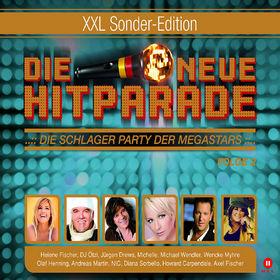 Die Neue Hitparade, Die Neue Hitparade Folge 2 - XXL Sonder-Edition, 00600753272091
