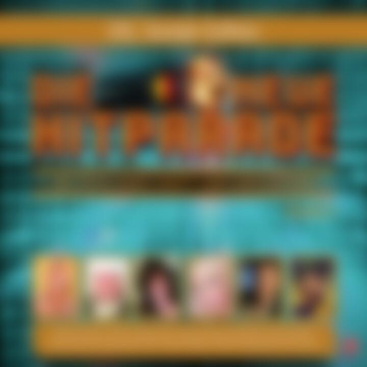 Die neue Hitparade Folge 2 - XXL Sonder-Edition