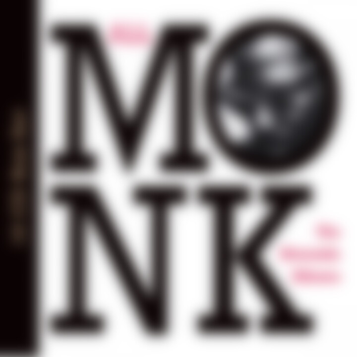 All Monk - The Riverside Albums: Monk,Thelonious