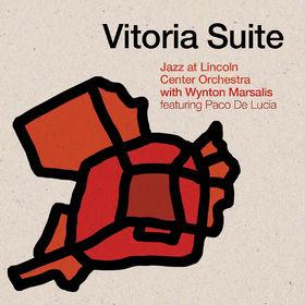 Paco de Lucia, Vitoria Suite, 00602527378633