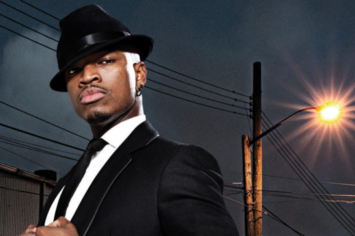 Ne-Yo Beautiful Monster 01