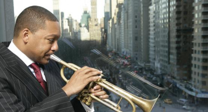 Wynton Marsalis © by Emarcy Records