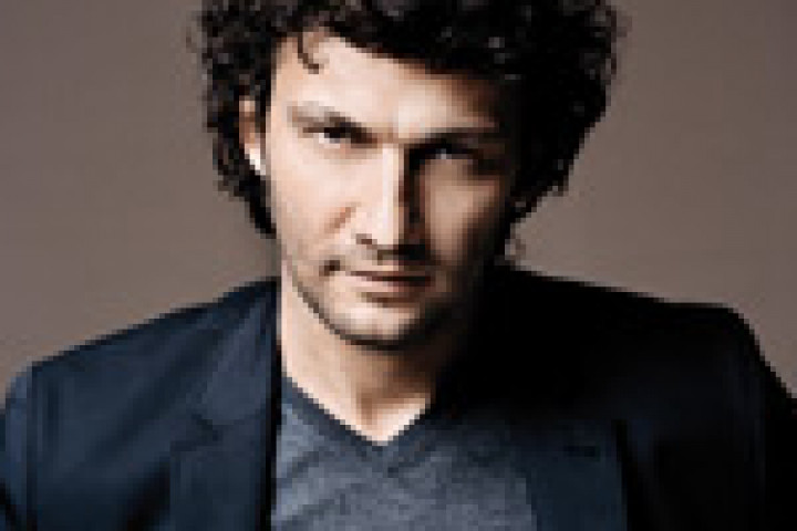 Jonas Kaufmann © Mathias Bothor / Decca