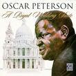 Oscar Peterson, A Royal Wedding Suite, 00025218697323
