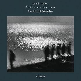 Jan Garbarek, Officium Novum, 00028947638551
