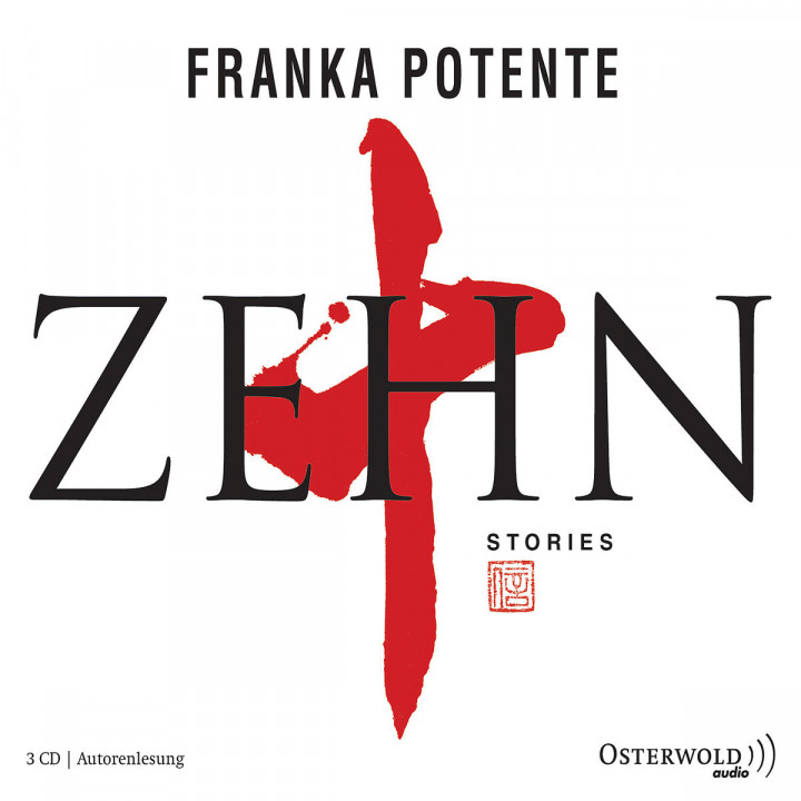 Zehn Stories: Potente,Franka