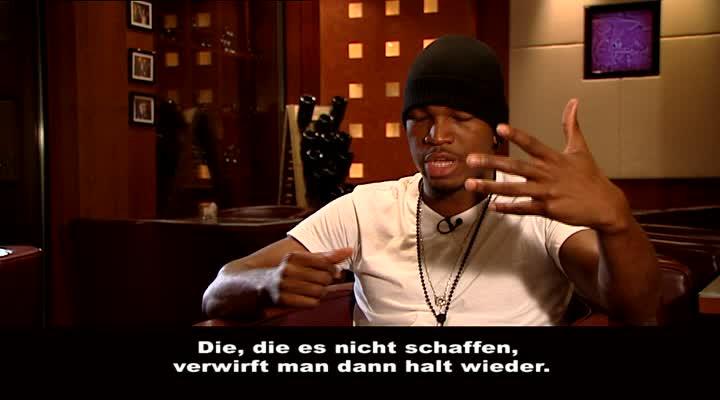 "Ne-Yo über ""LIBRA SCALE"" (EPK)"
