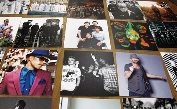 Various Artists, 1Live Krone: Votet für euren Lieblingskünstler