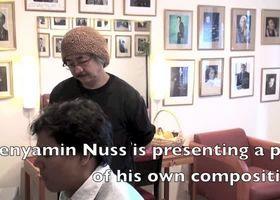 Benyamin Nuss, Benyamin Nuss meets Nobuo Uematsu