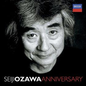 Seiji Ozawa, Seiji Ozawa Anniversary, 00028947823582