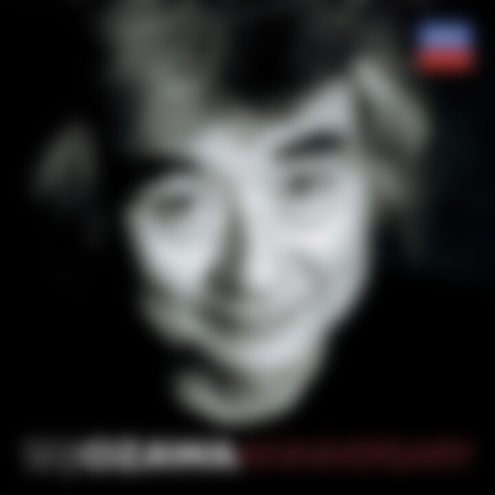Seiji Ozawa Anniversary (Limited Edition): Ozawa/Horne/Te Kanawa/Pinnock/WP/SFSO/BP/BSO/+