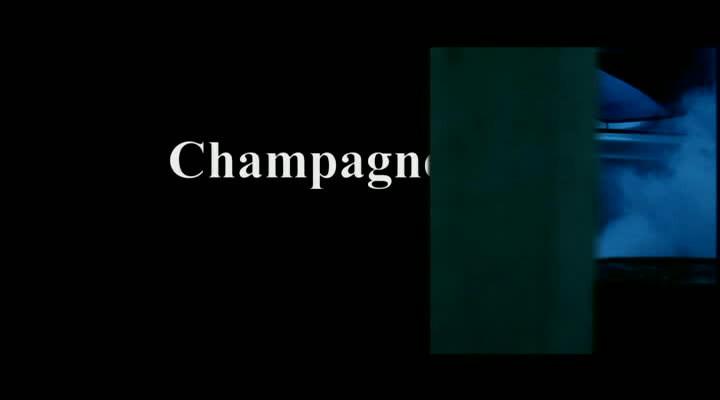 Champagne Life (Long Version mit Untertitel)