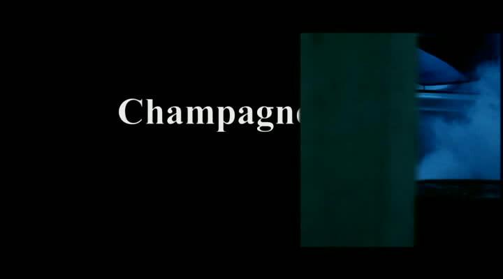 Champagne Life (Long Version mit Untertitel)