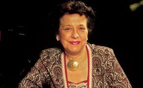 Alicia de Larrocha, Alicia de Larrocha wird 80