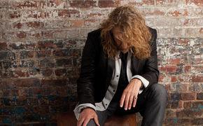Robert Plant, Am 03. September erscheint Angel Dance!