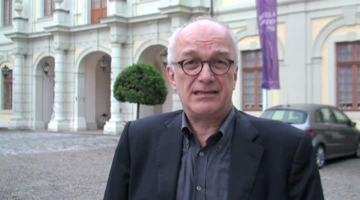 Festival-Intendant Thomas Wördehoff über Benyamin Nuss