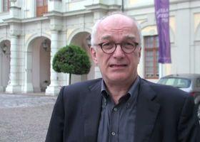 Benyamin Nuss, Festival-Intendant Thomas Wördehoff über Benyamin Nuss