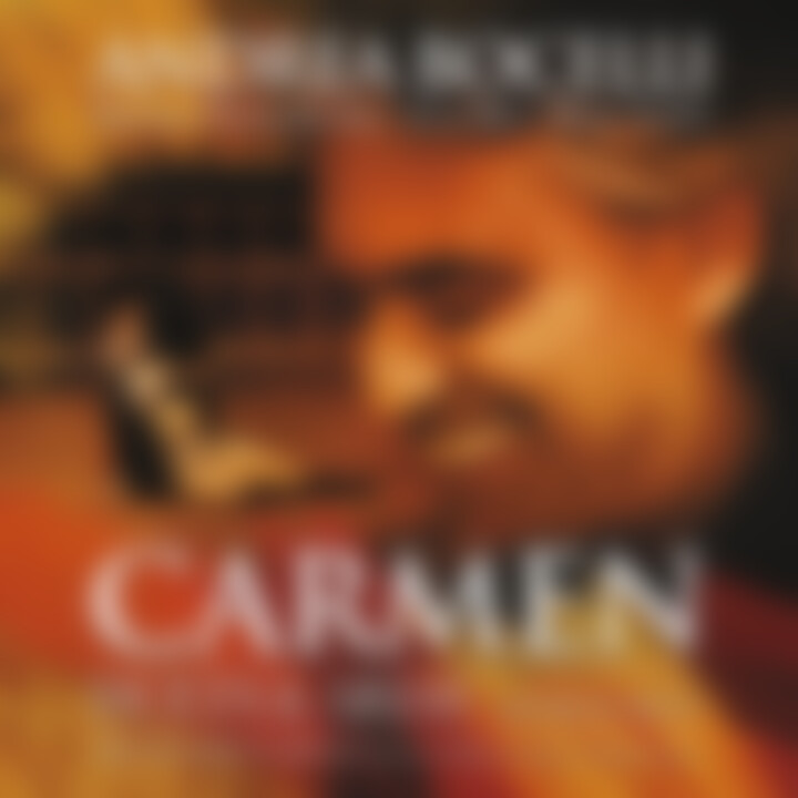 Bizet: Carmen - Duets & Arias