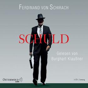 Ferdinand von Schirach, Schuld, 09783869520469