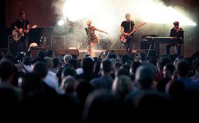 Klee, Live & Akustisch Tour: Klee begleiten Nena als Special Guest