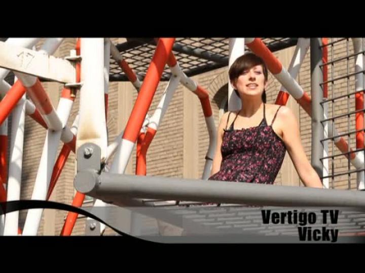 Vertigo TV 43 mit Roman Fischer