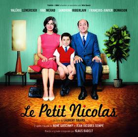 Diverse Künstler, Der kleine Nick / Le Petit Nicolas: OST, 00600753221143
