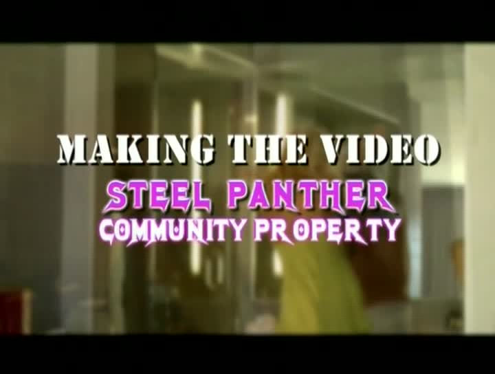 Community Property: Making Of (Explicit Version)