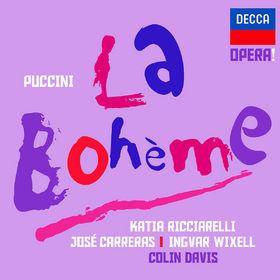Opera!, Puccini: La Boheme, 00028947824947