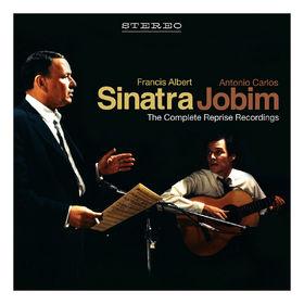 Frank Sinatra, Sinatra/Jobim: The Complete Reprise Recordings, 00602527459554