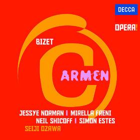 Opera!, Bizet: Carmen, 00028947824886