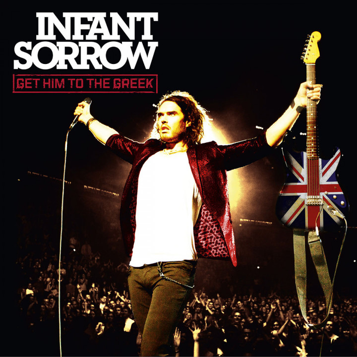 Männertrip / Get Him To The Greek: O.S.T. / Infant  Sorrow
