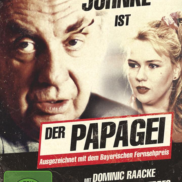 Der Papagei: Juhnke,Harald