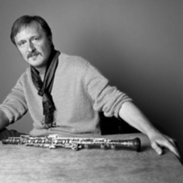 Albrecht Mayer, Rheingau Musik Festival: An Stelle von Albrecht Mayer spielt Vilém Veverka
