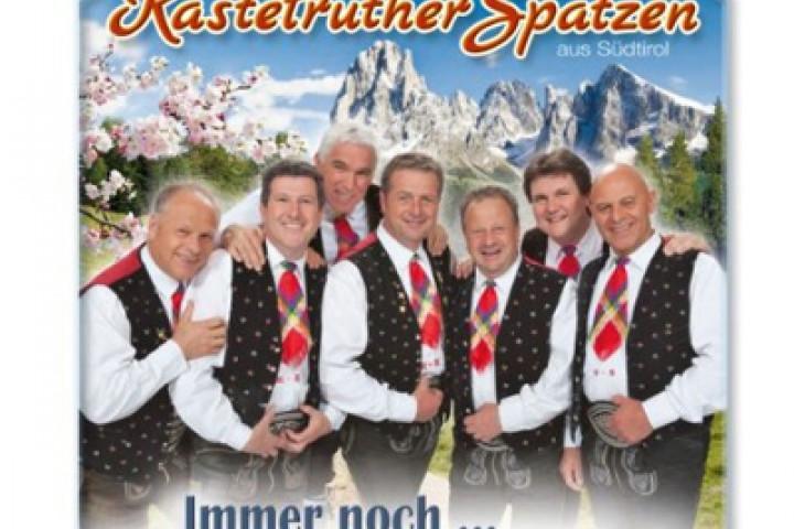kastelruther spatzen 2010 cover artist