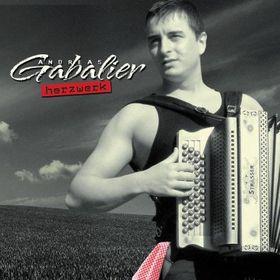 Andreas Gabalier, Herzwerk, 00602527410326