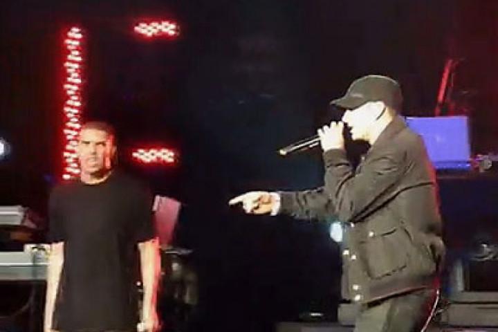 Eminem & Drake