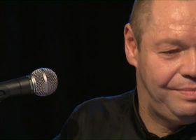 Thomas Quasthoff, Dokumentation zum Album Tell It Like It Is