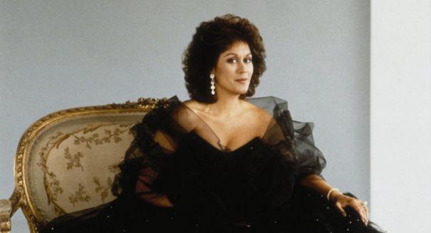 Kiri Te Kanawa, Die Nachtigall Neuseelands - Kiri Te Kanawa singt Mozart und Strauss