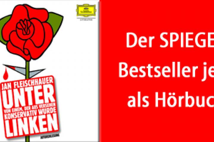 Jan Fleischauer - Unter Linken