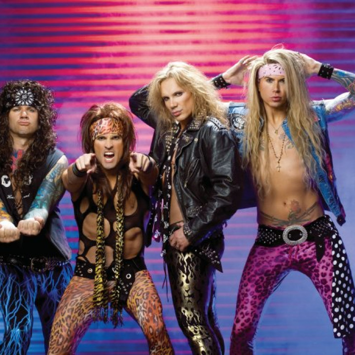 Steel Panther 2010 04